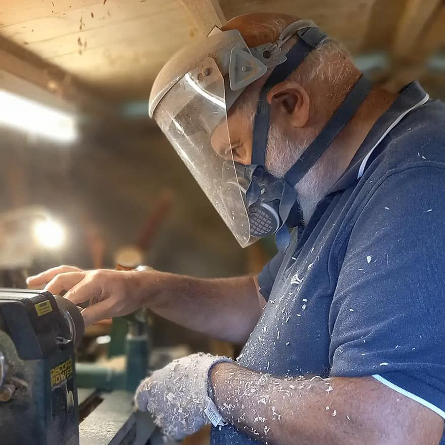 Waney Grain Artisan Woodworks